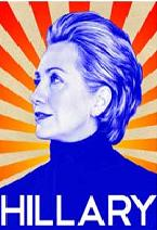 Hillary - What a leader looks like